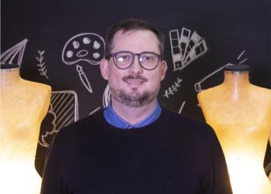 Coordenador Luis Henrique Rauber
