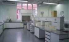 Laboratório de Fisiologia e Farmacologia