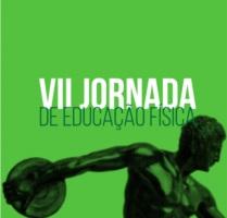 Banner Central do Evento Jornada de Educação Física
