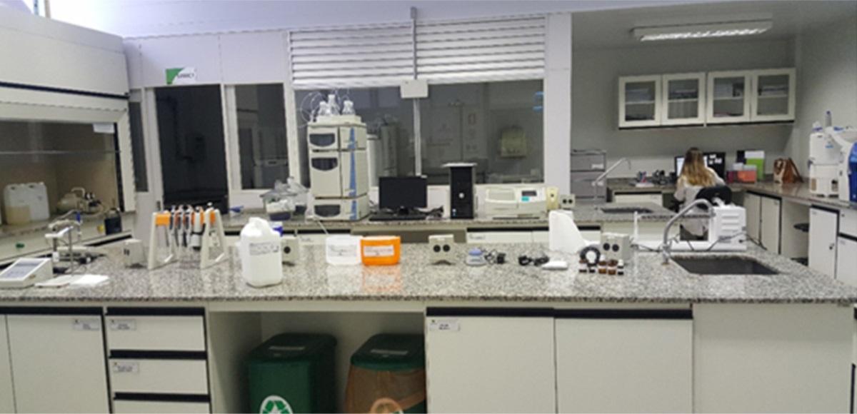 Laboratório de Bioanálises