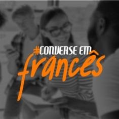 #Converse em Francês