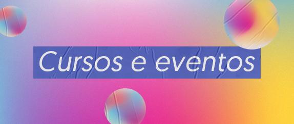 Banner - Cursos e Eventos