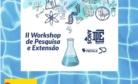 II Workshop de Extensão e Pesquisa