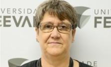 Professora Ana Luiza Carvalho