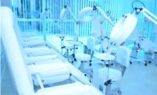Laboratório de podologia