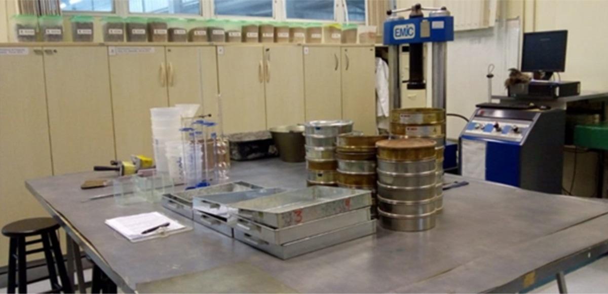 Laboratório de Técnicas Construtivas