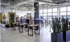 Bomalu Café oferece diferentes opções de alimentação para usuários da biblioteca do Câmpus II.