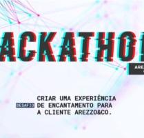 Startup Plus: Hackathon Arezzo&Co