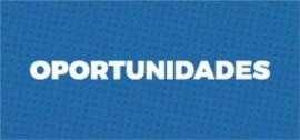 Banner central - Oportunidades