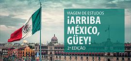 Arriba México, guey