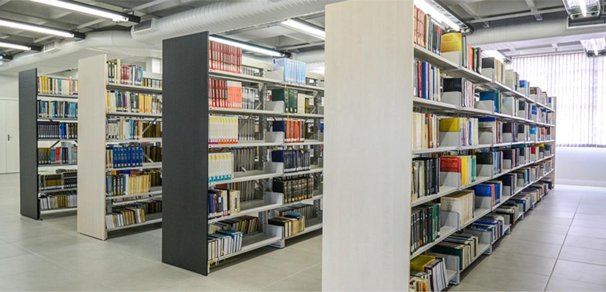 Acervo Biblioteca CII