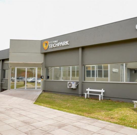 Feevale Techpark