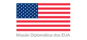 Banner central - Missão Diplomática dos EUA