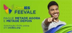 Banner de apoio home - CredIES