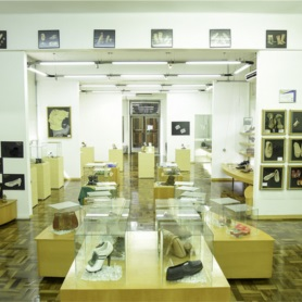 Museu Nacional do Calçado