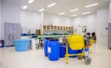 Laboratório Marrom
