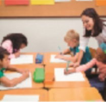 Imagem referência Educação Inclusiva: interfaces entre educação e saúde
