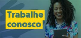 Banner Trabalhe Conosco