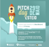Pitch Day Esteio