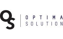 Logo Optima Solution