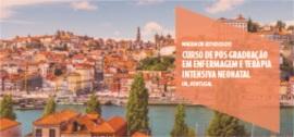 Banner central - Intercâmbio em Portugal: estudos em Neonatologia