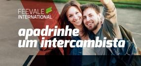 Banner central - Apadrinhe um Intercambista