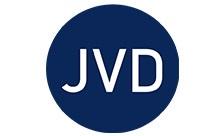 Logo JVD atualizado