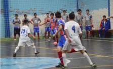 Futsal UJR
