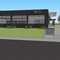 BCS Automação