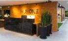 Hub One - interna