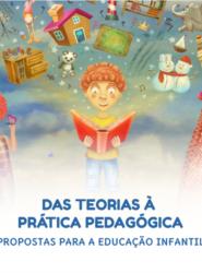 Imagem de referencia - Das Teorias à Prática Pedagógica: Propostas para a Educação Infantil