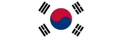 Imagem central - Coréia do Sul
