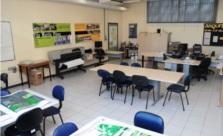Laboratório de Projetos