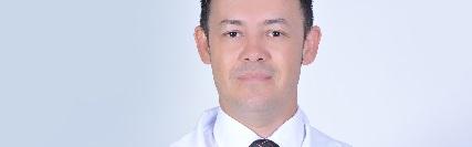 Ministrante Jeferson Vieira