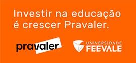 Banner de apoio - Investir na educação é crescer Pravaler