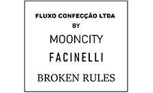 Logo Fluxo Confecção