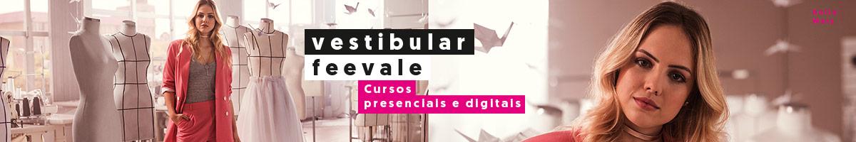 Banner central - vestibular: cursos presenciais e digitais
