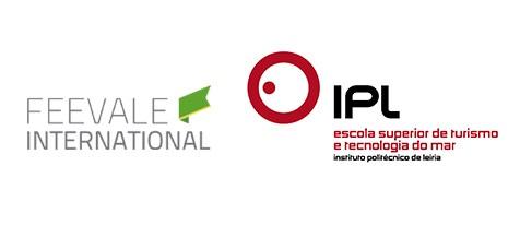 Banner central - Feevale International e IPL de Leiria