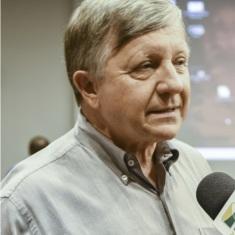 José Agnelo Seger