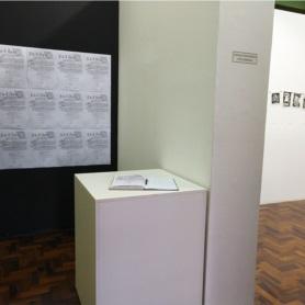 Exposição Ex-Libris