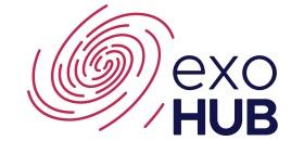 Logo ExoHub