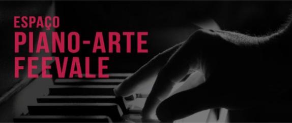 Banner central - Espaço Piano-Arte Feevale