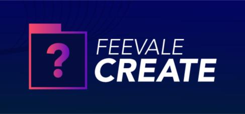 Banner - Feevale Create