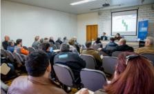 Reunião do Consinos em 2018