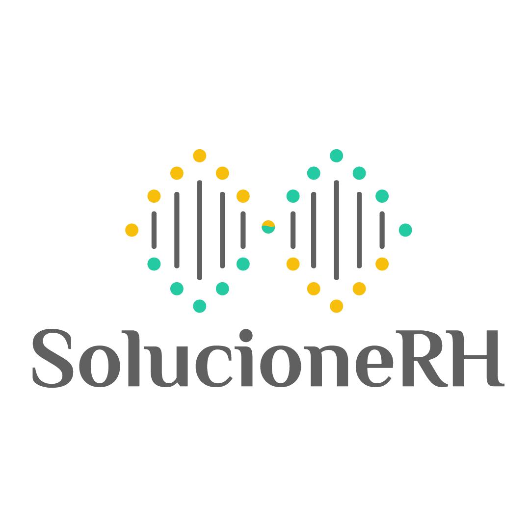 logo solucione rh