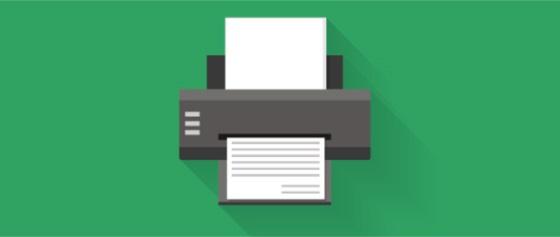 Banner central - Impressão Web