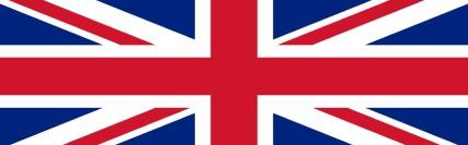 Bandeira Londres - Inglaterra