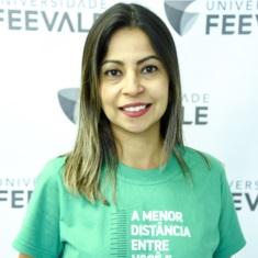 Sabrina Leal Araujo