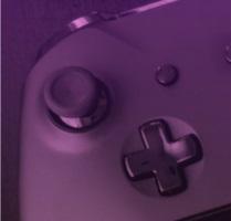 Imagem de referência - Gamepad