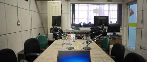 Laboratório de Radio